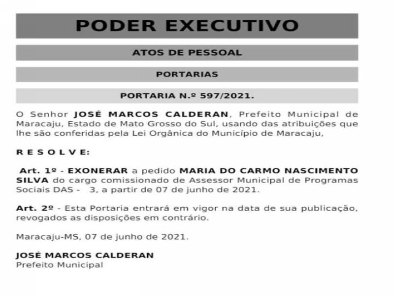 Nota Oficial: Prefeitura se posiciona contra o evento clandestino que ocorreu no município neste final de semana