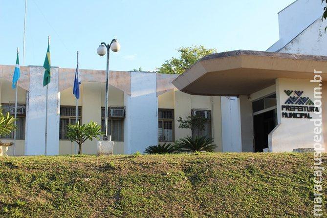 Prefeitura em MS registra compra de R$ 1,2 milhão em notebooks e equipamentos