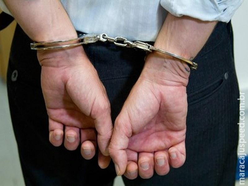 Professor que estuprou alunas é preso em Bandeirantes