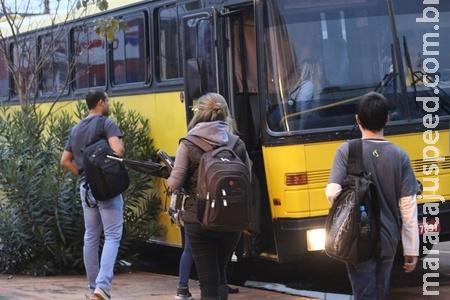 Programas Bolsa e Transporte Universitário abrem inscrições nesta terça, dia 13