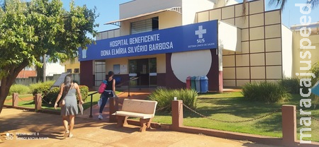 Jovem de 16 anos tenta suicídio por enforcamento em Sidrolândia