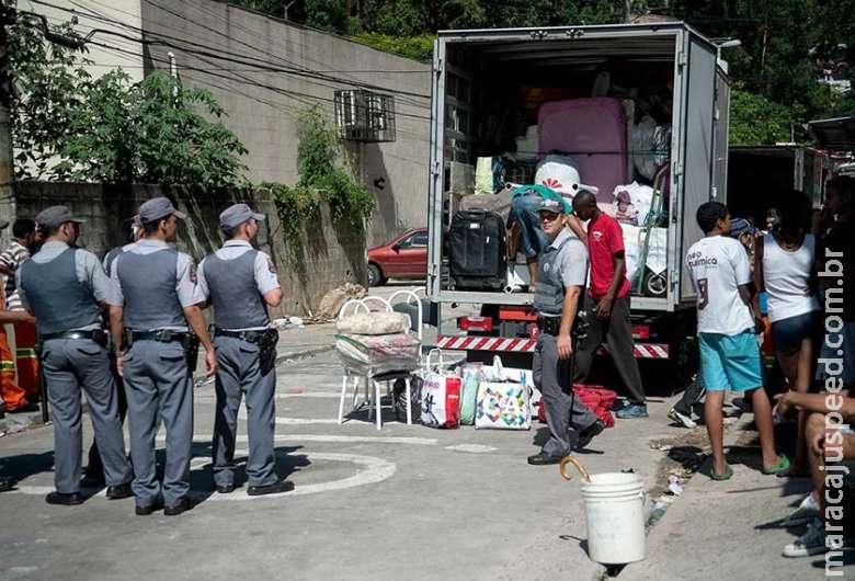 Projeto que suspende despejos vai para sanção presidencial