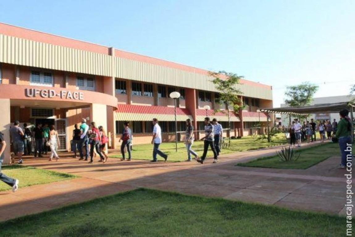 UFGD abre 130 vagas a pessoas que querem cursar segunda faculdade