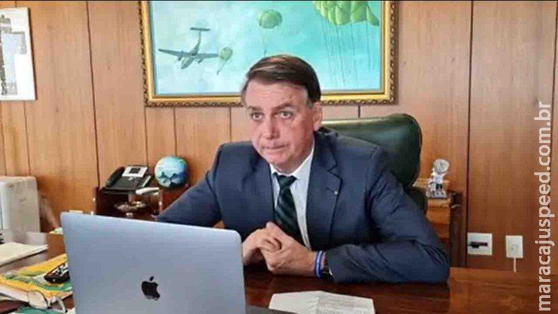 Bolsonaro diz que Bolsa Família poderá ter aumento de até 100%