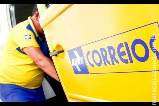 Com a privatização dos Correios, mais de 1.200 funcionários serão impactados em MS