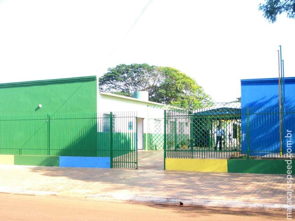 Com emendas, Barbosinha celebra 51 anos de escola do distrito de Vila Vargas