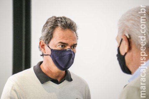 Marquinhos diz que não se opõe a CPI contra Consórcio Guaicurus na Câmara