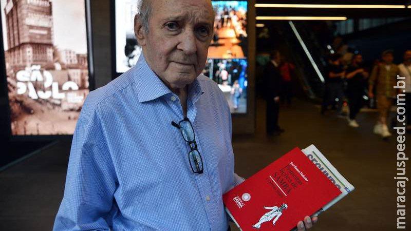 Morre o jornalista e crítico musical José Ramos Tinhorão