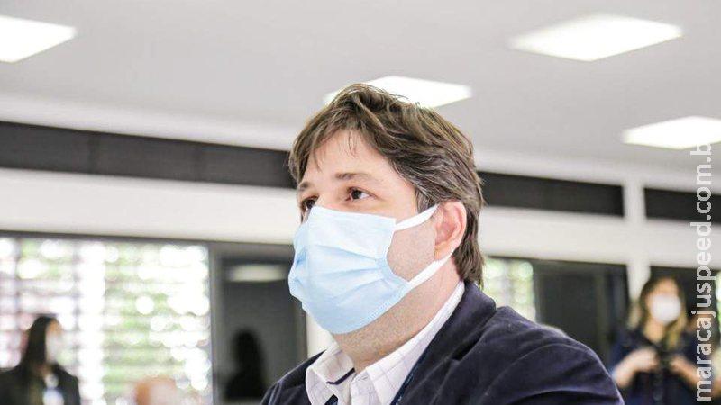 Se ritmo de vacinação for mantido, Campo Grande conclui público a partir de 18 anos até fim do mês