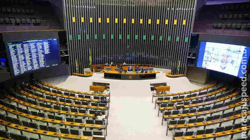 Câmara aprova regra eleitoral e quarentena para juízes e policiais a partir de 2026