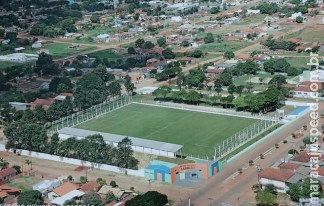 Campeonato Master de Futebol de Caarapó começa neste domingo