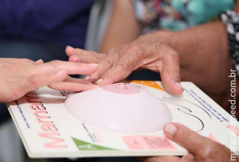 Comissão debate detecção precoce do câncer de mama no SUS