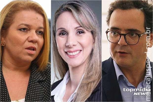 Na corrida pela OAB-MS, 63% dos advogados querem renovação, diz pesquisa