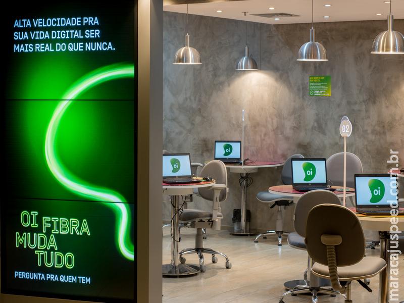 Oi Fibra segue seu plano de expansão e chega a cidade de Maracaju
