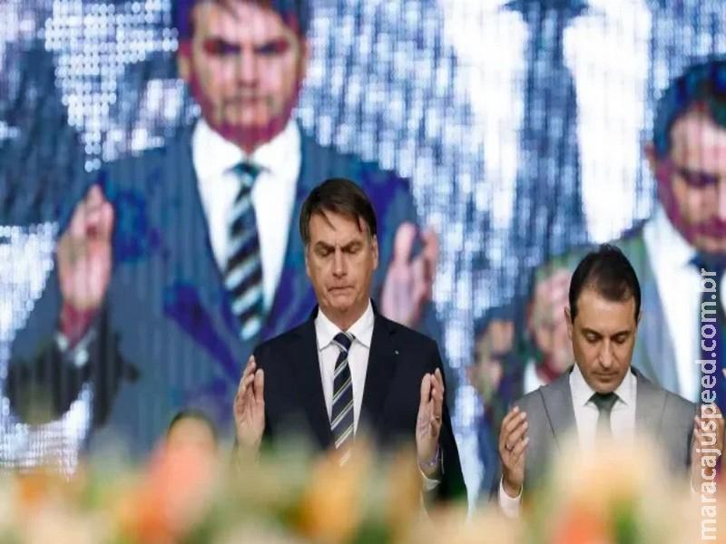 Pesquisa: Bolsonaro perde apoio de evangélicos e reprovação supera aprovação