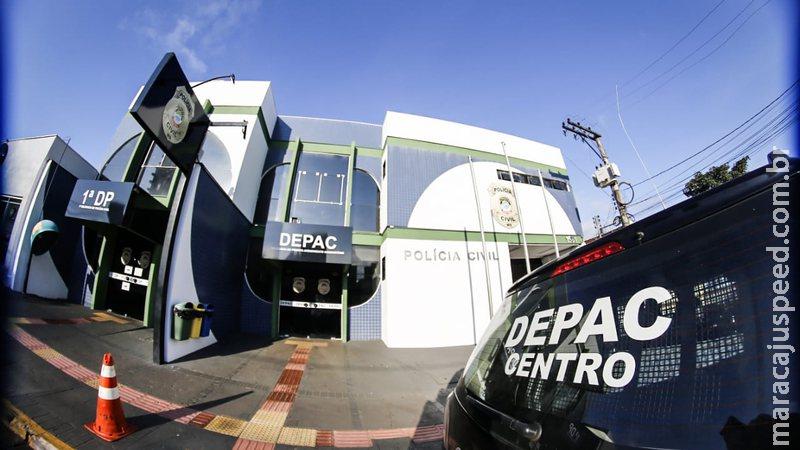 Prejuízo de R$ 17 mil: ladrão é preso ao invadir empresa de concreto pela terceira vez