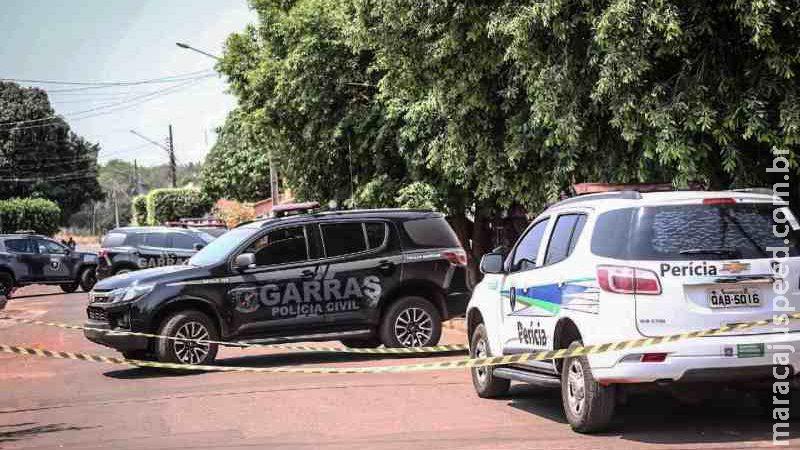 Sequestrador usava aliança da vítima quando morreu em confronto com policiais
