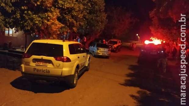 Suspeito de esfaquear casal é encontrado morto em casa em Aquidauana