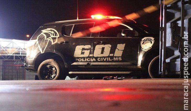 Mato Grosso do Sul é o Estado que mais esclarece homicídios no País
