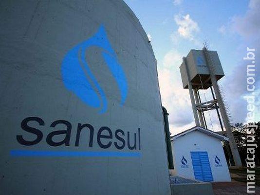 Sanesul abre concurso público com 74 vagas para 26 categorias profissionais