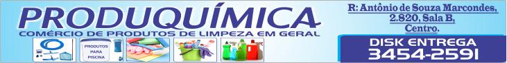Produquimica - Full Banner Meio 4  728 x 90