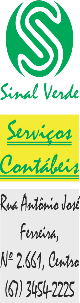 Sinal Verde Serviços Contábeis