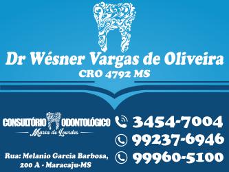 CONSULTÓRIO ODONTOLOGICO MARIA DE LOURDES -333x250