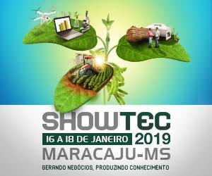 Showtec 2019