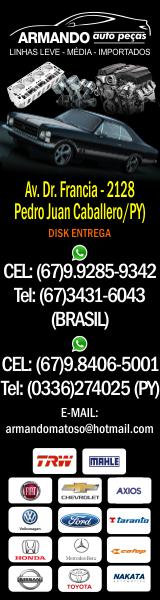 Armando Auto Peças