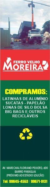 Ferro Velho Moreira